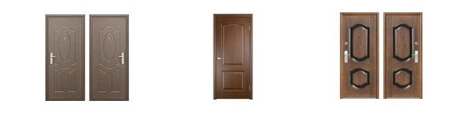 Двери в Леруа Мерлен