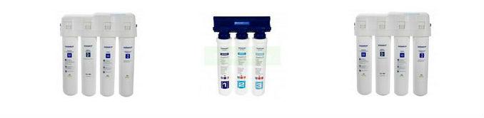 Фильтры для питьевой воды в Леруа Мерлен