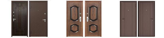 Входные двери в Леруа Мерлен